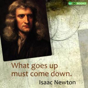 predictology isaac newton quote
