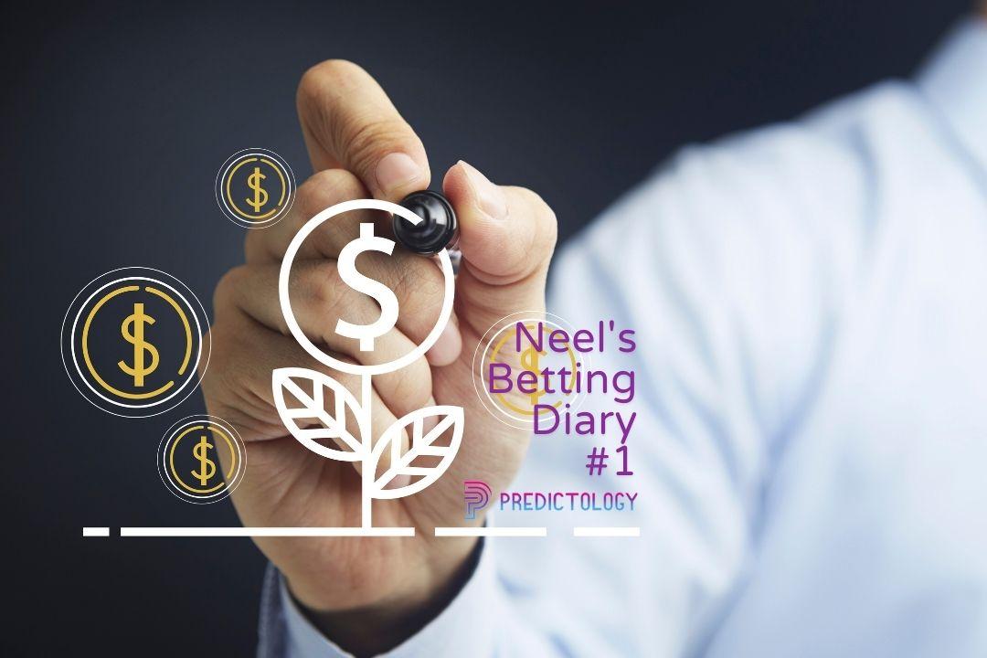 Value Football Betting – Neel's Betting Diary