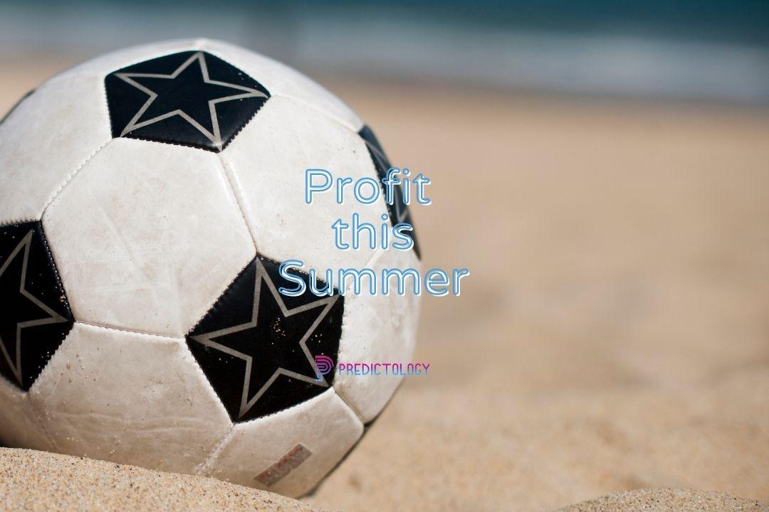 Profit This summer